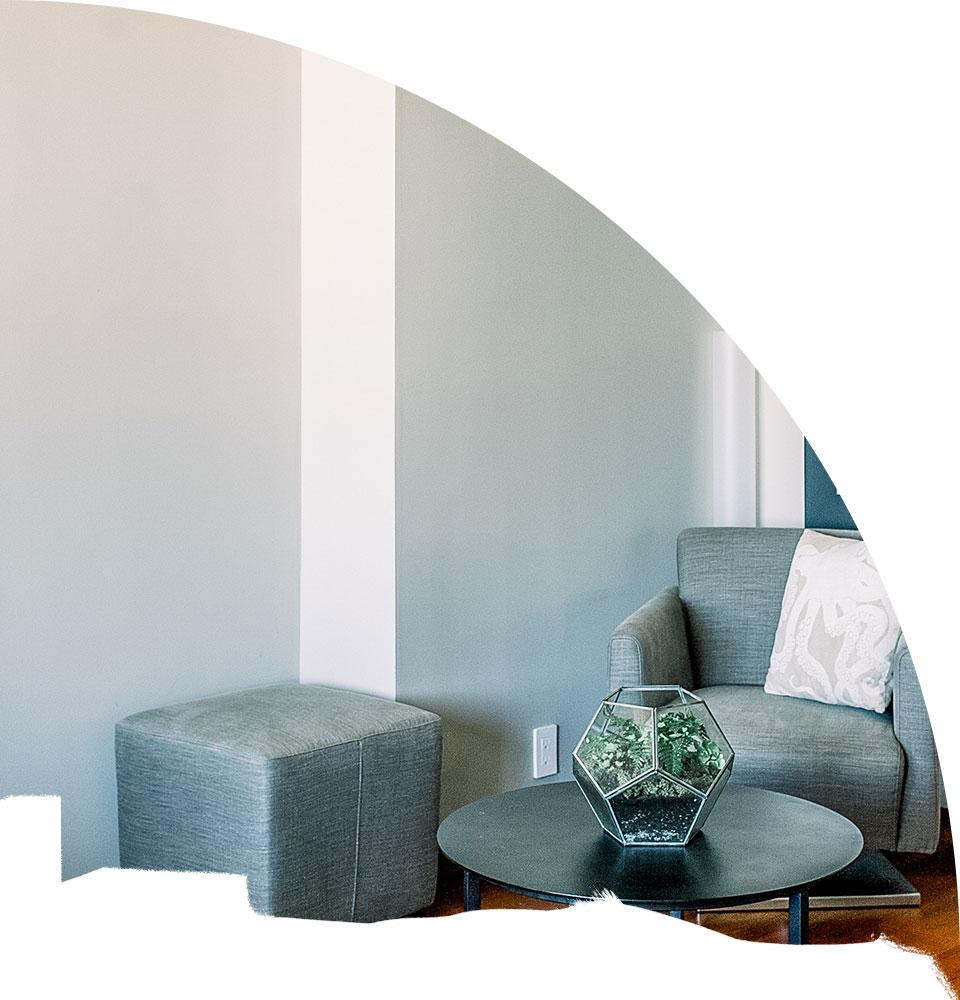 maling av møbler